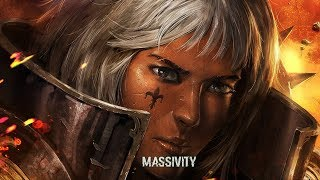 MASSIVITY - Epic Powerful Orchestral Music Mix | Dramatic Battle Music - Best of Epic Music