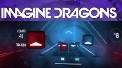 Imagine Dragons Music Pack - First Impressions (Expert & Expert +) BEAT SABER (Part 1)