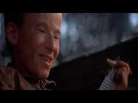 Deliverance dueling banjo scene