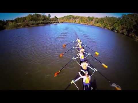 UVA ROWING : Virginia Recruits