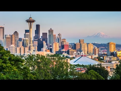 Seattle In One Day Sightseeing Tour Including Space Needle And Pike Place Market