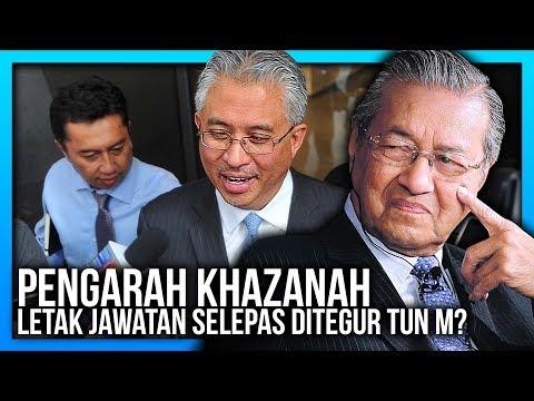 BERAPA BANYAK KHAZANAH HILANG DUIT DISERAP 1MDB?
