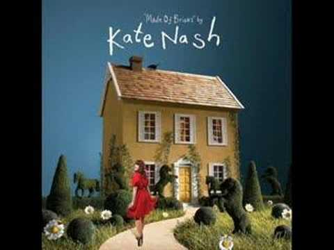 Клип Kate Nash - Merry Happy