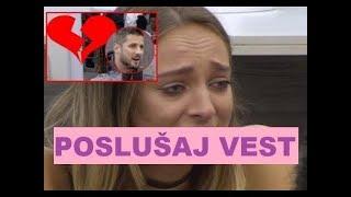 IZA LEĐA NjOJ! / Marko PRIZNAO svoje NAMERE prema Đoganijevoj!
