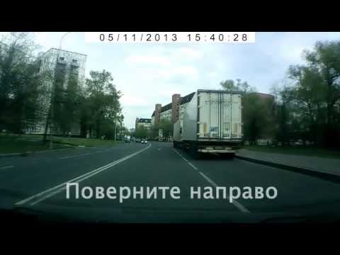 СЕРВИС-ВОСТОК (видео гид)