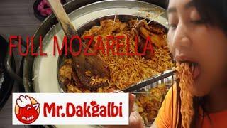 Download lagu FRIDA ANGELLA VLOG3 KENIKMATAN MOZARELLA YG HAKIKI DI MR DAKGALBI MP3