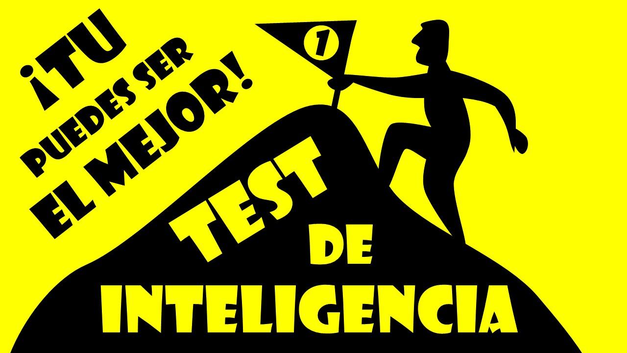 Test De Inteligencia Y Agilidad Mental Juegos Mentales De