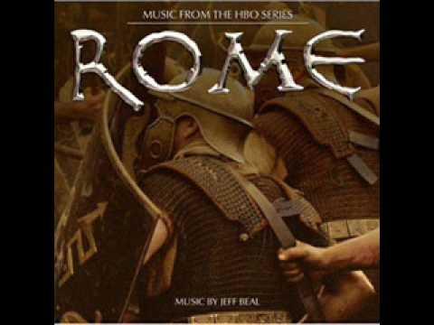 """The Forum"" - Rome Soundtrack"