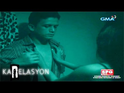 Karelasyon: Police raid at illegal massage center