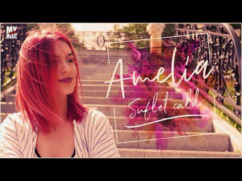 Amelia - Suflet cald (prod. Adrian Tutu )