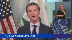 California Coronavirus Update: May 26, 2020