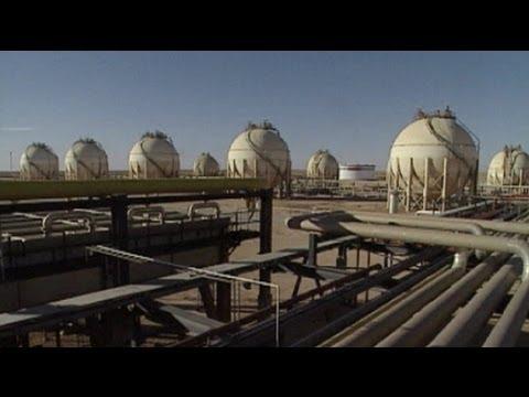 Αλγερία: μια χώρα που ζει από το πετρέλαιο