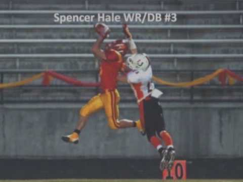 Spencer Hale Highlights