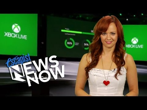 XBOX ONE REPUTATION SYSTEM (Escapist News Now)