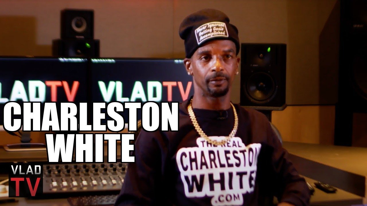 Download Charleston White: I Called the Police on Mob James & Tried to Get Him Arrested for a Gun (Part 5)