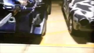 Death Race 2000 Trailer