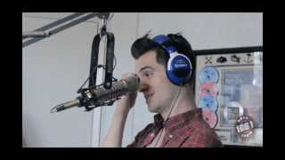 Panic! at the Disco @ The KRAB Studios Full length
