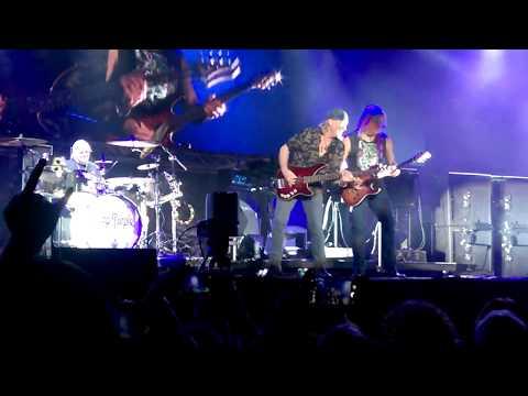 Deep Purple Strange Kind Of Woman 2017 Argentina