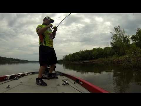 Weekend Waters Part 2 Pomme De Terre Shallow Bass Fishing May 8 16