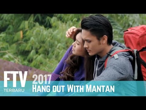 FTV Randy Pangalila & Luthya Suri | Hangout With Mantan