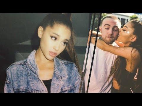 Fan's Worried After Ariana Grande's Heartbreaking Emotional Twitter Spree