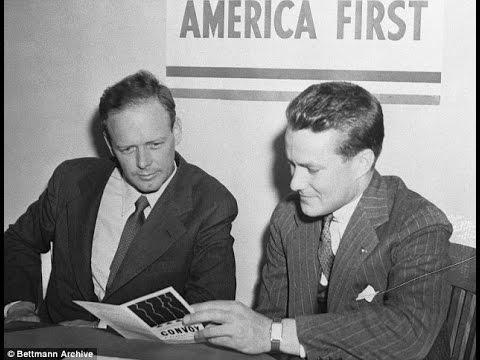 America First: Trump & the New American Fascist Movement