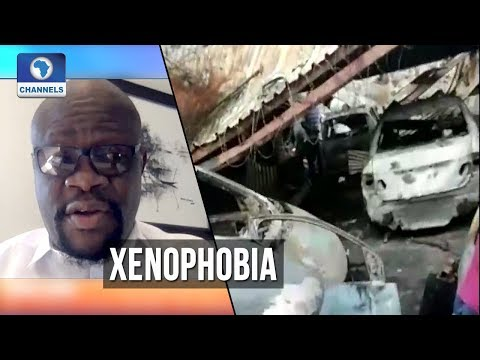 Analyst Lists Reasons Behind Xenophobia In South Africa
