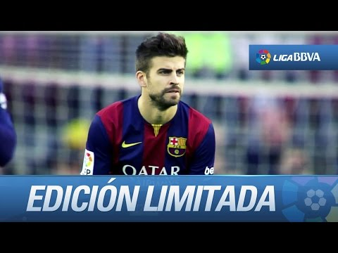 Messi decide el derbi catalán: FC Barcelona (5-1) RCD Espanyol