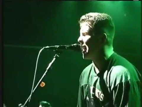 Dropkick Murphys - Rocky Road To Dublin (Live)