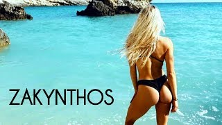 Zakynthos Greece 2018 (Canon G7x & GoPro Hero 5)