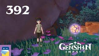 Genshin Impact: Kid Kujirai - Inazuma - iOS/Android Gameplay Walkthrough Part 392 (by miHoYo)