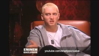 you know what i m saying eminem