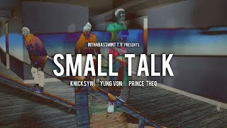 BSMG - Small Talk (Official Video) 🎥 By @DjStrecho