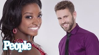 DWTS Season 24 Cast Photos Revealed: We're Breaking Down The Celeb Pairings | People NOW | People
