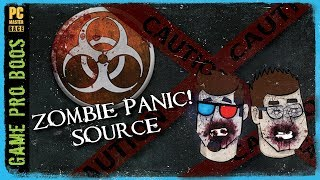 Zombie Panic! Source - Betrayal - Game Pro Boos