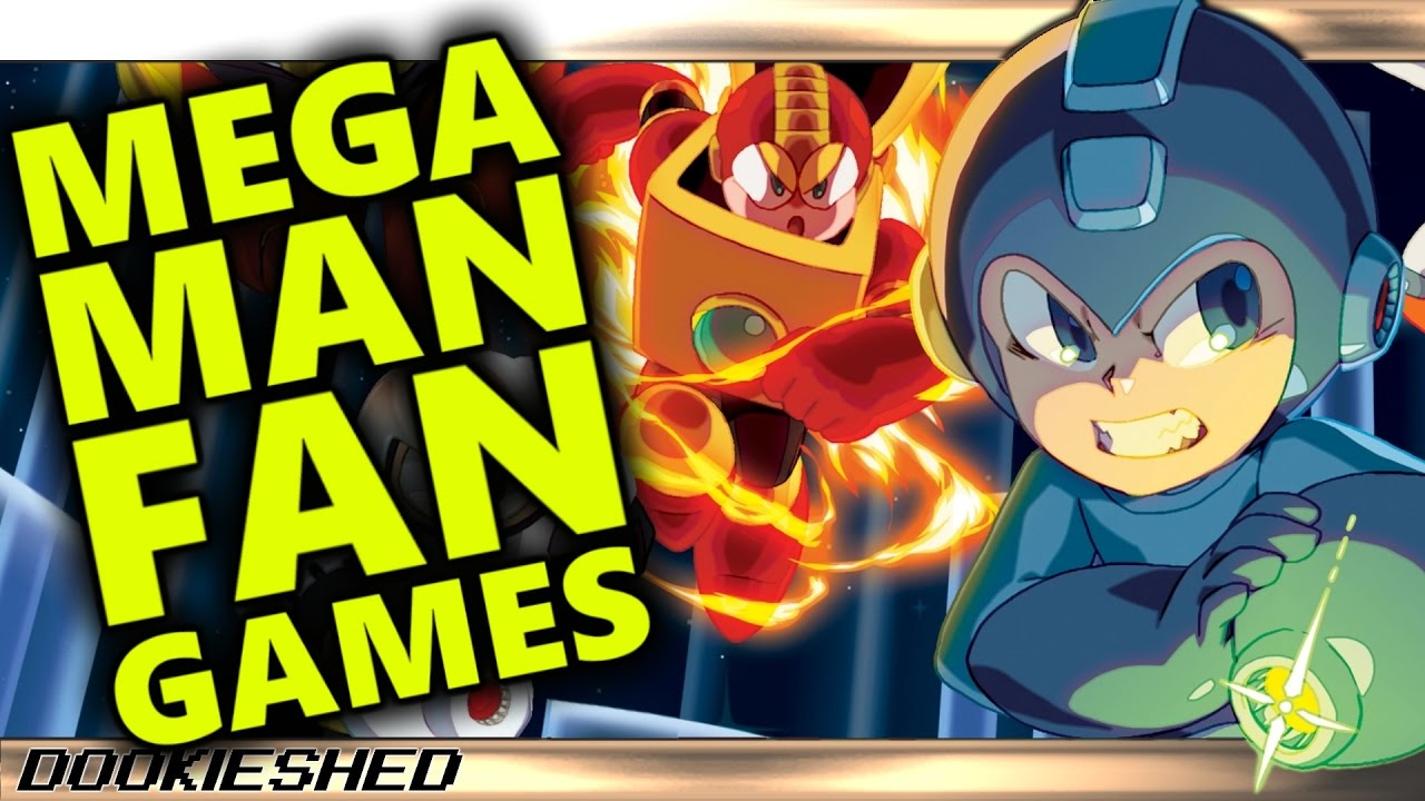 Capcom is aware that fans want a new Mega Man Battle Network and Legends title