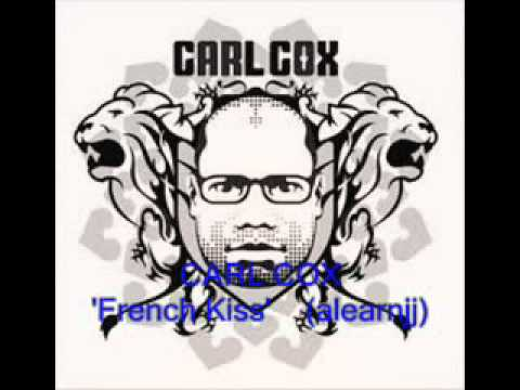 CARL COX   'French Kiss'