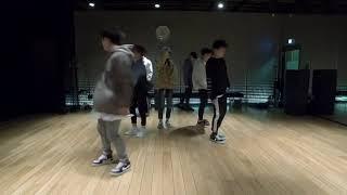 BTS DNA X IKON RUBBER BAND - MAGIC DANCE