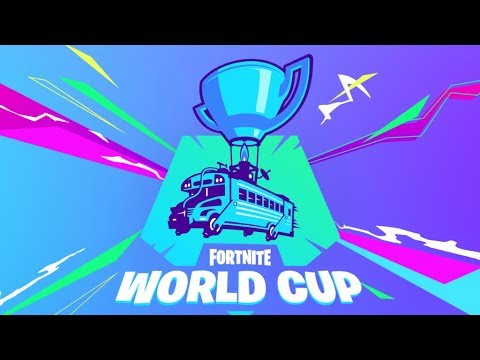 Fortnite World Cup Has $30 Million In Cash Up For Grabs This Weekend