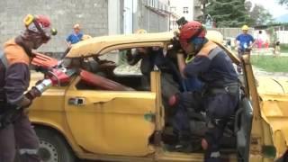 В Сочи продолжаются региональные соревнования спасателей по многоборью. Новости Эфкате