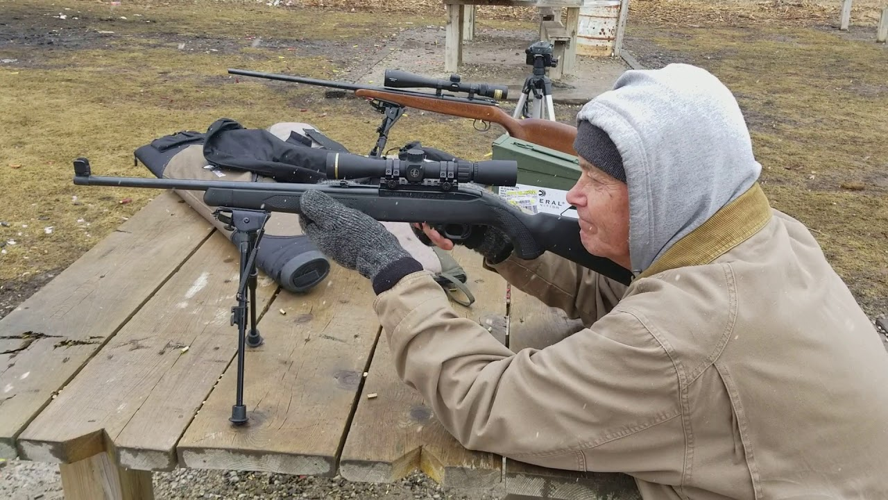 Best Rimfire Rifle Scopes for  22LR [Field Tested & Affordable]
