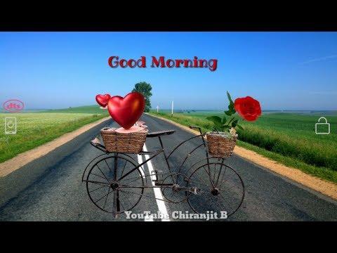 Good MorningWhatsapp Video