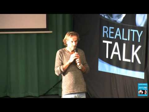 OPEN MIND CONFERENCE NL   Willem Felderhof 1080p
