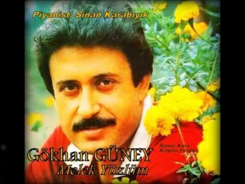Gökhan Güney - Melek Yüzlüm (Altyapı & Karaoke)
