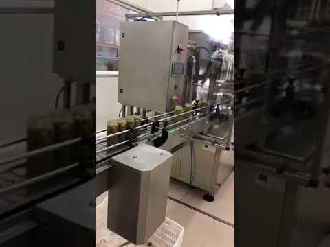 FSI Bottling Line