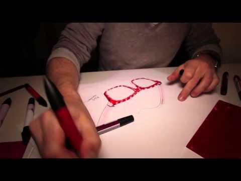 Squizz 2 : les designers de Frod's Lunetterie