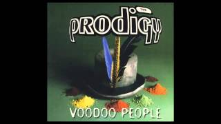 The Prodigy - Voodoo People (Indecent Noise Remix)