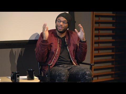 Mychal Denzel Smith in Conversation with Obari Cartman