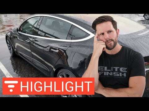 Leaked Email From Elon Points to Tesla Model 3 Production Surge [highlight]