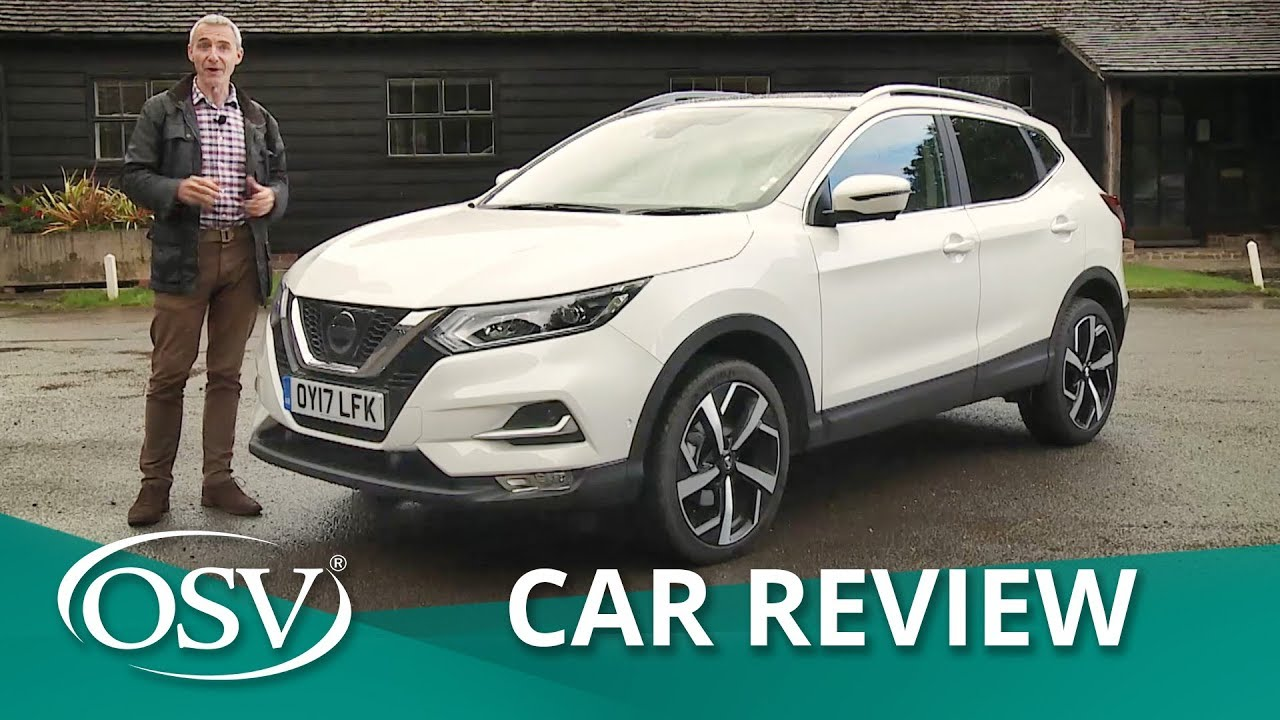 Nissan Qashqai One Of The Uk S Best Selling Family Cars For A